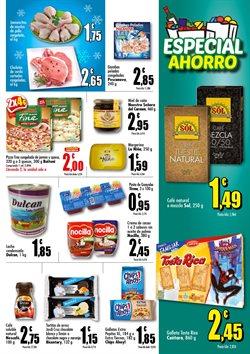 Ofertas de Pescanova  en el folleto de Unide Supermercados en Telde