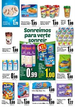 Ofertas de Cola Cao  en el folleto de Unide Supermercados en Santa Cruz de Tenerife