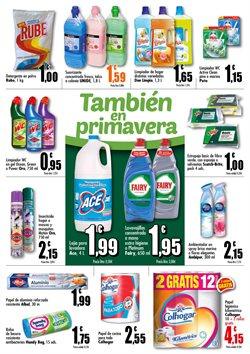 Ofertas de Oro  en el folleto de Unide Supermercados en Telde