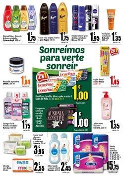 Ofertas de Gel  en el folleto de Unide Supermercados en Santa Lucía de Tirajana