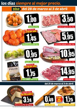 Ofertas de Queso de oveja  en el folleto de Unide Supermercados en Madrid