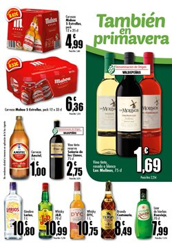 Ofertas de Protos  en el folleto de Unide Supermercados en Madrid