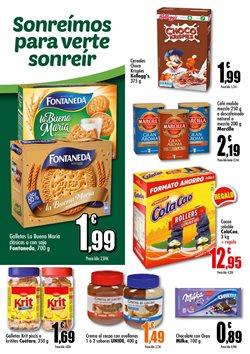 Ofertas de Cuétara  en el folleto de Unide Supermercados en Alicante