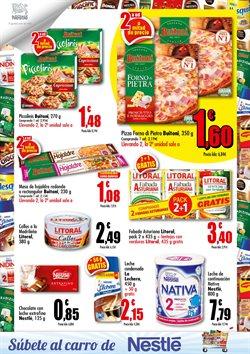 Ofertas de Chocolate  en el folleto de Unide Supermercados en Alicante