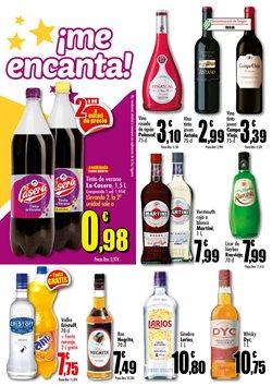 Ofertas de Whisky  en el folleto de Unide Supermercados en Madrid