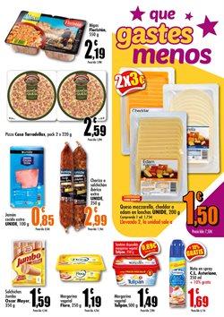 Ofertas de Casa Tarradellas  en el folleto de Unide Supermercados en Alcalá de Henares