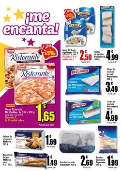 Ofertas de Dr Oetker  en el folleto de Unide Supermercados en Madrid