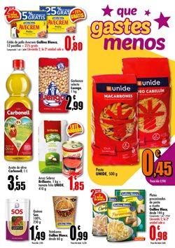 Ofertas de Aceite de oliva  en el folleto de Unide Supermercados en Leganés