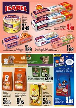 Ofertas de Animales  en el folleto de Unide Supermercados en Boadilla del Monte