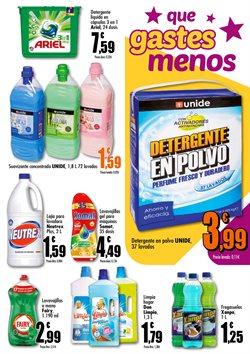 Ofertas de Fairy  en el folleto de Unide Supermercados en Leganés