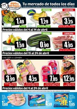 Ofertas de Villar  en el folleto de Unide Supermercados en Telde