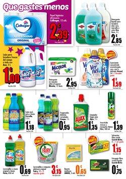 Ofertas de Fairy  en el folleto de Unide Supermercados en Santa Cruz de Tenerife