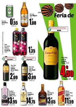 Ofertas de Heineken  en el folleto de Unide Supermercados en San Vicente del Raspeig