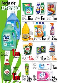 Ofertas de Spontex  en el folleto de Unide Supermercados en Telde