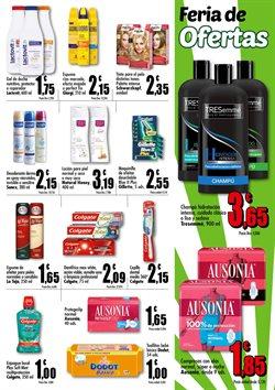 Ofertas de Desodorante  en el folleto de Unide Supermercados en Santa Lucía de Tirajana