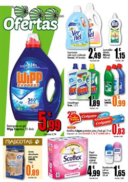 Ofertas de Colgate  en el folleto de Unide Supermercados en Madrid