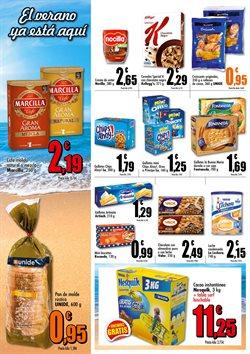 Ofertas de Artiach  en el folleto de Unide Supermercados en Alicante