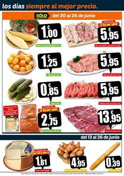 Ofertas de Patatas  en el folleto de Unide Supermercados en Alcorcón