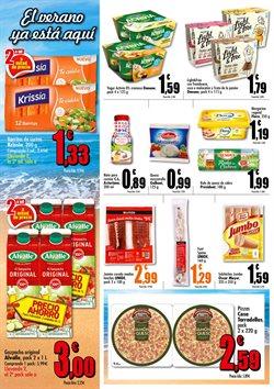 Ofertas de Président  en el folleto de Unide Supermercados en Madrid