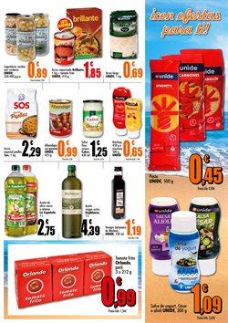 Ofertas de Aceite de oliva  en el folleto de Unide Supermercados en Rivas-Vaciamadrid