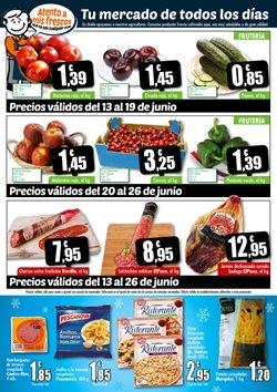 Ofertas de Pescanova  en el folleto de Unide Supermercados en Vecindario