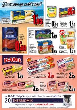 Ofertas de La Española  en el folleto de Unide Supermercados en Santa Lucía de Tirajana