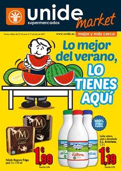 Ofertas de Unide Supermercados  en el folleto de Pozuelo de Alarcón