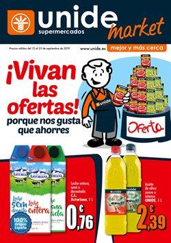 Ofertas de Unide Supermercados  en el folleto de San Vicente del Raspeig