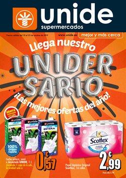 Ofertas de Unide Supermercados  en el folleto de Paterna