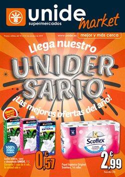 Ofertas de Unide Supermercados  en el folleto de Arganda del Rey