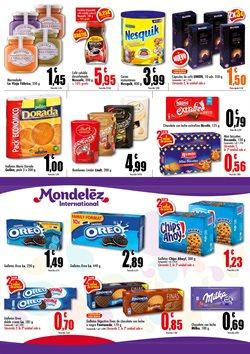 Ofertas de Unide Supermercados  en el folleto de Las Rozas