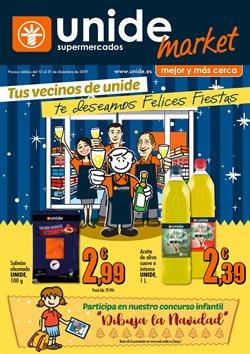 Ofertas de Unide Supermercados  en el folleto de Soto del Real