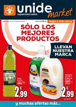 Cat谩logo Unide Supermercados ( Caduca hoy)