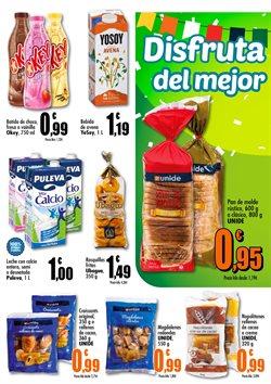 Catálogo Unide Supermercados en Benidorm ( 9 días más )