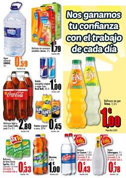 Ofertas de Gaseosa en Unide Supermercados