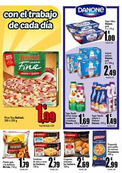 Ofertas de Risotto en Unide Supermercados