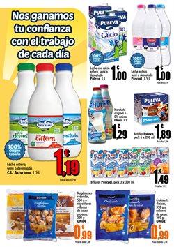 Ofertas de Magdalenas en Unide Supermercados