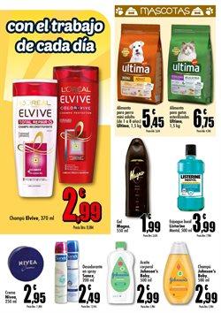 Ofertas de Aceite corporal en Unide Supermercados