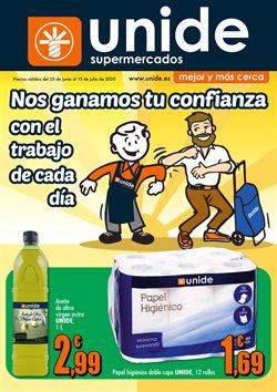 Catálogo Unide Supermercados en Alcalá de Henares ( 10 días más )