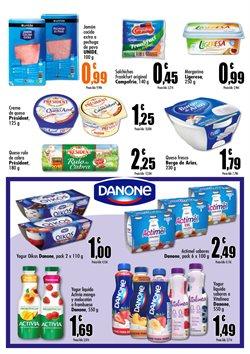 Catálogo Unide Supermercados en Madrid ( 10 días más )
