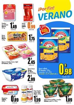 Ofertas de El Pozo en Unide Supermercados