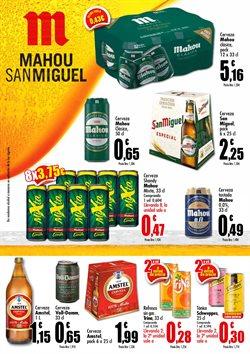 Ofertas de Tónica en Unide Supermercados