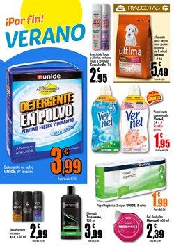 Catálogo Unide Supermercados ( Caduca hoy )