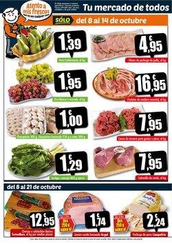 Ofertas de Mixta en Unide Supermercados