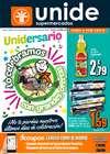 Catálogo Unide Supermercados en Zierbena ( 3 días publicado )