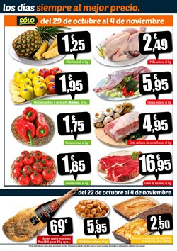 Ofertas de Tropical en Unide Supermercados