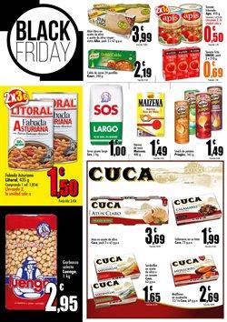 Ofertas de Luengo en Unide Supermercados