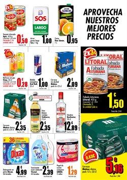 Ofertas de Trina en Unide Supermercados