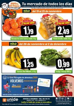 Ofertas de Mecedora en Unide Supermercados