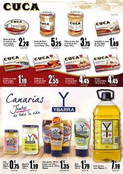 Ofertas de Macedonia en Unide Supermercados
